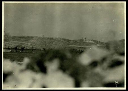 Bombardamento dell'Hermada