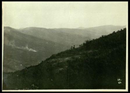 Dallo Jelenich al Monte Santo