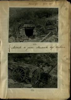Album P 7 Sezione fotocinematografica