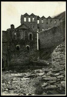 Il castello di Clisura
