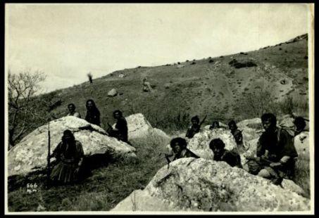 Caltani: banda albanese assestatasi