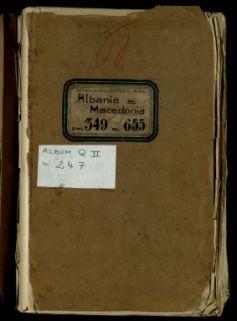Album Q 2 Sezione fotocinematografica