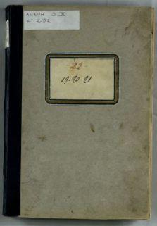 Album S 10 sezione fotocinematografica