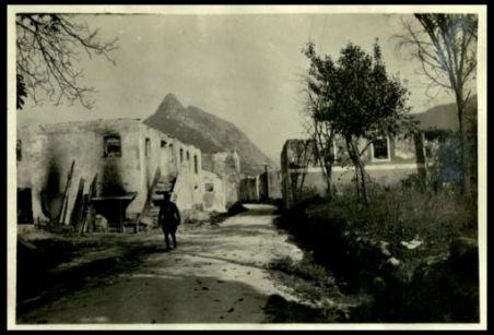 PRovine di Dvor; presso Plezzo