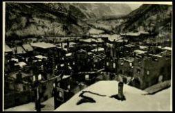 Rovine di Cimego: Val Giudicarie, sotto il forte austriaco di Poz