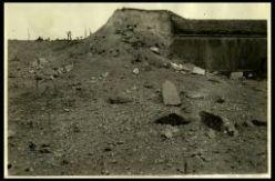 Esplosione del Forte Bietole di Mantova