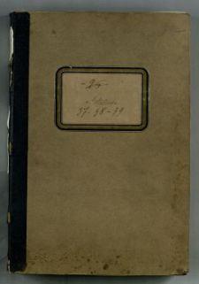 Album S 16 sezione fotocinematografica