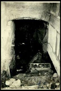 Lokwica: caverna austriaca