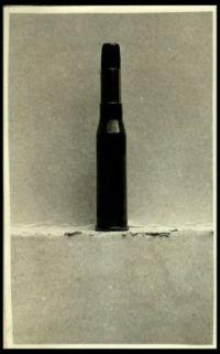 Proiettili dum dum usati dagli austriaci