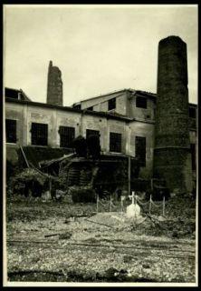 Adria Herhe: caldaia bombardata