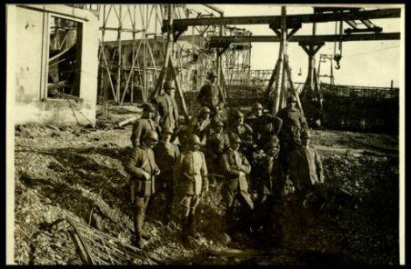 Adria Herhe: gruppo cavalleggeri Roma