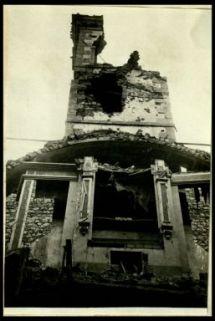 Chiesa di Merna, sul Vipacco