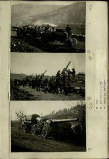 Album S 18 Sezione fotocinematografica