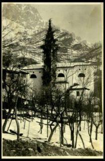 Val Leogra: campanile mascherato