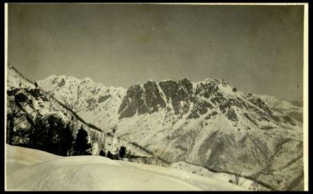 Monte Mais e Val Posina