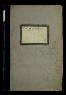 Album S 5 Sezione fotocinematografica