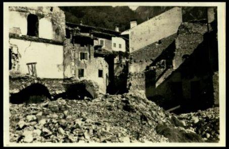 Rovine di Dogna (Valle Fella)