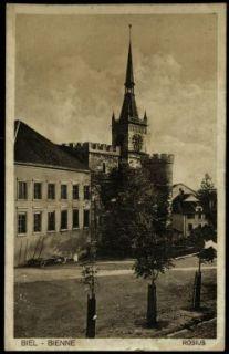 Biel-Bienne. Rosius