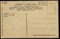 Tripolitania. Tripoli: R. Poste Italiane