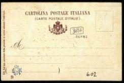 Festa delle Bandiere 12 novembre 1860-1903. Brigata Bergamo