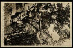 La battaglia del Piave, giugno 1918. Mitragliatrice in azione nella prima linea fa strage di assalitori a Candelò