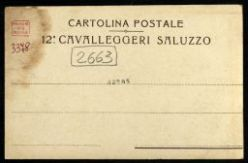 Cavalleggeri Saluzzo