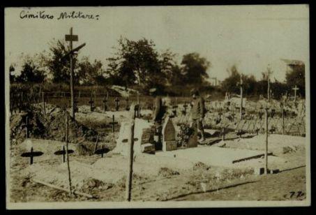 Cimitero militare