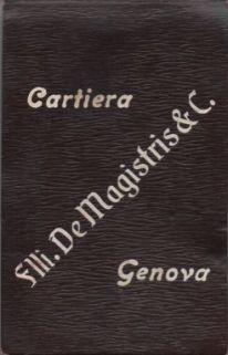 Cartiera : Diario di guerra di Giovanni Caracciolo di Torchiarolo