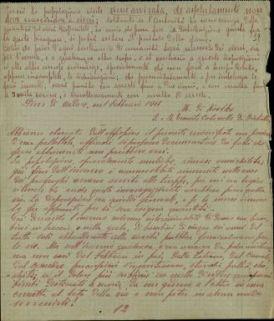 Un anno di occupazione austriaca in Cadore