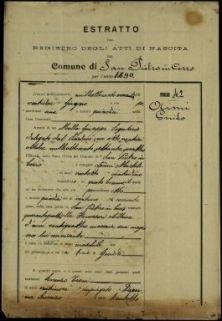 Aimi Guido, S. Pietro in Cerro (Piacenza)