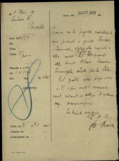 Alessio Crescentino Ermenegildo, Vercelli (Novara)