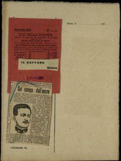 Alfieri Ciro, S. Giorgio a Cremano (Napoli)