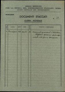 Alfino Giovanni, Rocca S. Giovanni (Chieti)