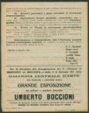 """La cinematografia futurista  : manifesto futurista pubblicato nel 9. numero del giornale """"L'Italia futurista""""  / F. T. Marinetti... [et al.]"""