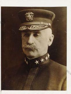 Admiral Benson