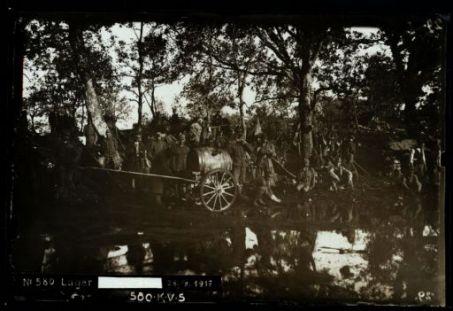 Lager [...]. Fotografia dell'esercito Austro-Ungarico