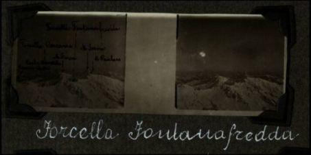 Forcella Fontanafredda