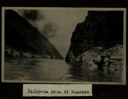 14199. La gola di Wuschan