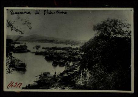14212. Panorama di Schin-Chow