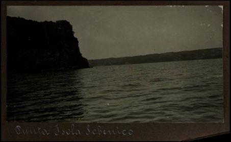 Punta isola Sebenico