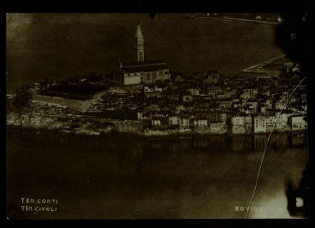 Rovigno (Istria)