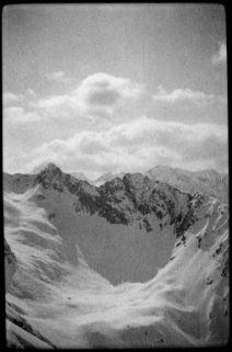 Corno D'Aola: Panorama