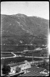 Monte Summano: Panorama