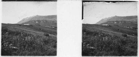 Monte Altissimo: Panorama