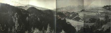 Valle del Sill e Valle dell'Inn