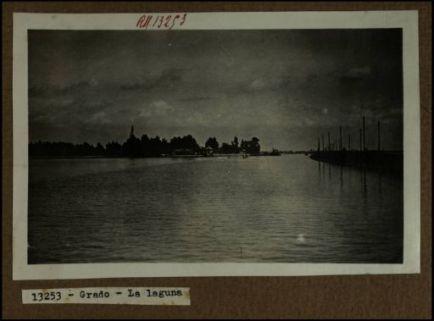13253 - Grado. La laguna