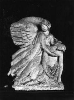gruppo scultoreo