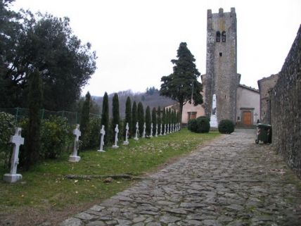 croce cimiteriale