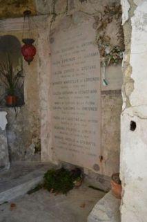 monumento ai caduti, a cappella