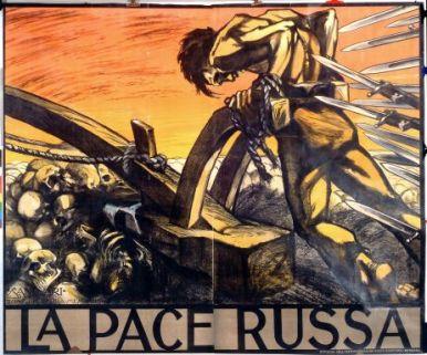 La pace russa  / S. Canevari